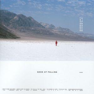 Good At Falling album art