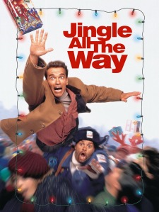 Jingle All The Way 1996