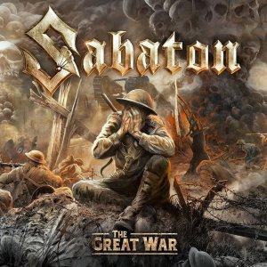 The Great War album art